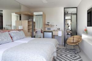 Superior Double/Twin room (Arancio)