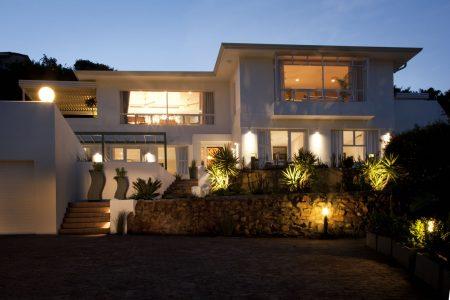 Luxury Guest House in Plett
