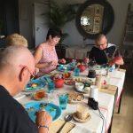 guests-from-belgium-enjoying-breakfast